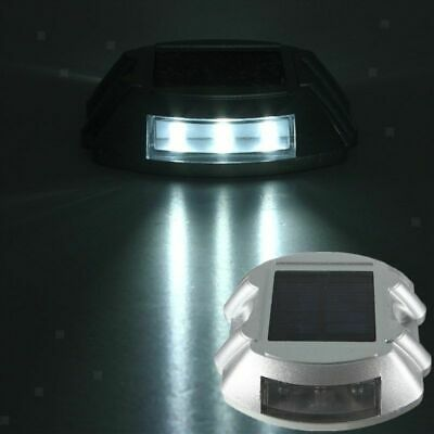 Helle Augen Solarlicht LED Haustier Tiergarten Ornamente Großes Geschenk