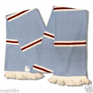 Manchester-City-Scarf-Sky-Claret-Pin-Bar-Retro-Scarf