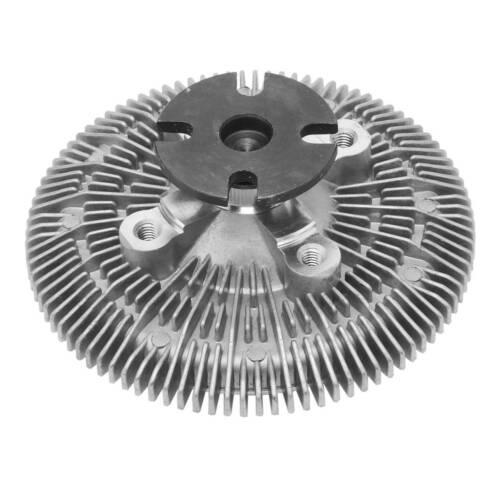 New Radiator Cooling Fan Visco Clutch fits Mercedes W123 300D 300TD 300SD W116