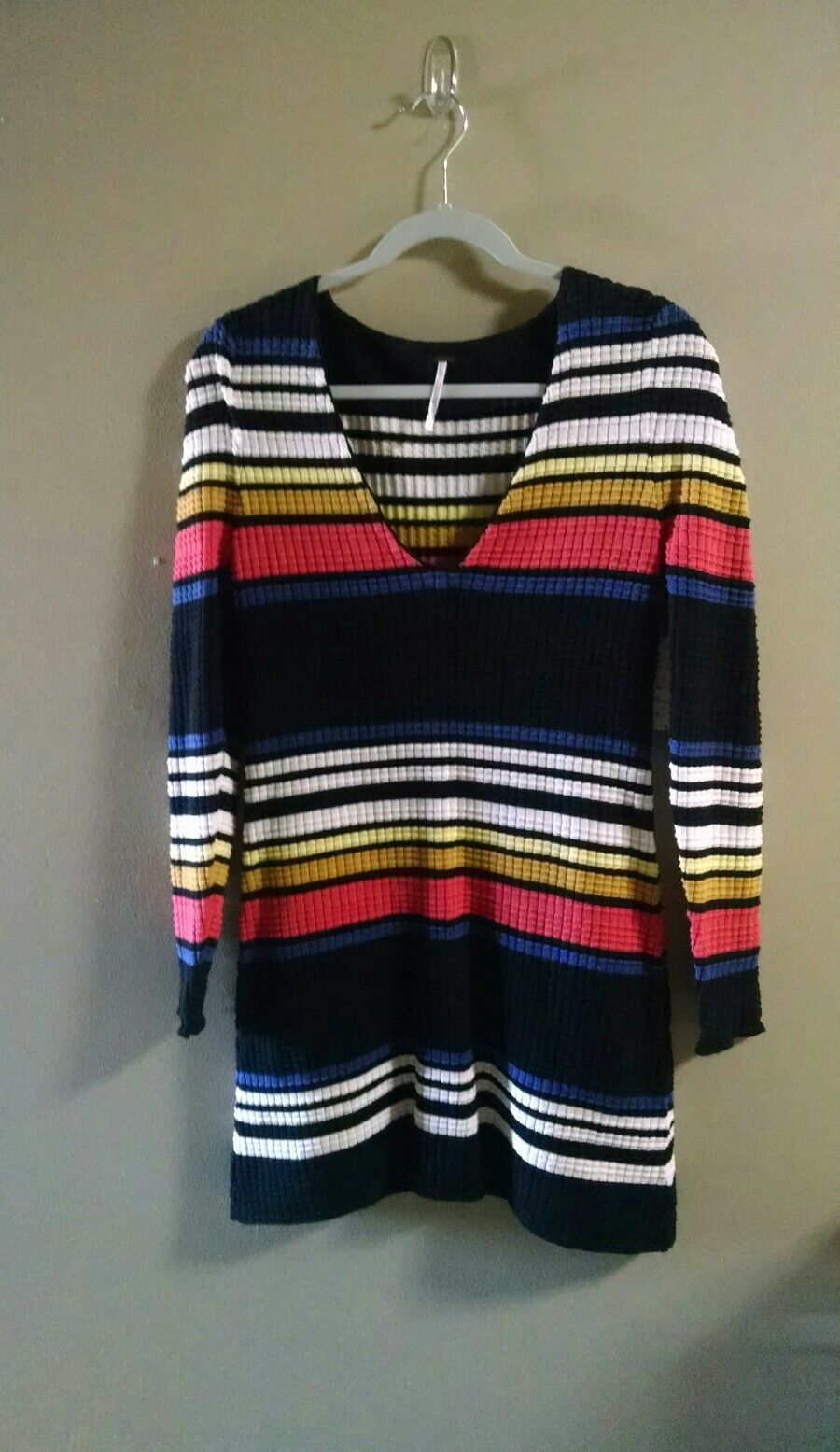Womens Free People Sweater Dress Size S P  MSRP