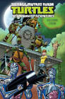 Teenage Mutant Ninja Turtles: Volume 4: New Animated Adventures by Matt Manning, Bobby Curnow, Jackson Lanzing, Landry Walker, David Server (Paperback, 2015)