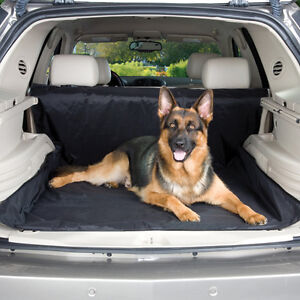ALL-SEASON-CARGO-COVERS-for-DOGS-For-Cars-Trucks-amp-SUV-039-s