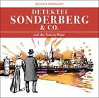 Sonderberg & Co. 02 und der Tote im Rhein von Dennis Ehrhardt (2011)