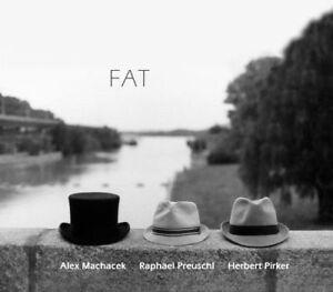 Machacek-Alex-Grasso-Nuovo-CD-Digi-Confezione