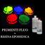 miniatuur 1 - Poudre Photoluminescent Fluo 50g + Résine Époxy Transparent À 320gr
