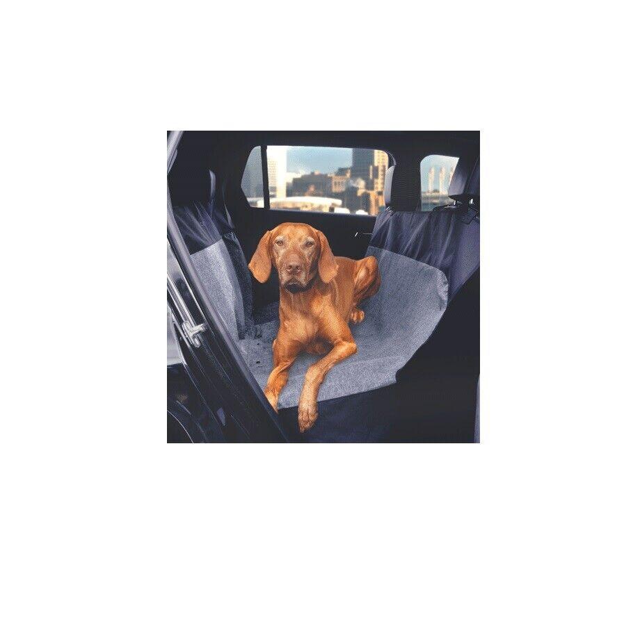 Auto Hängematte Sitz Schutz für Hunde Verhindert, dass Dreck Wasser Pelz