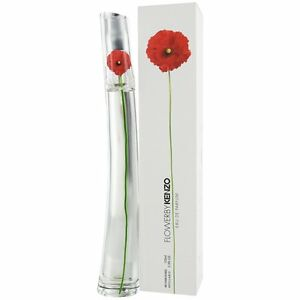 About Sealed Spray Kenzo 100ml Boxedamp; RefillablerechargeableEdp Flower Details New IEH9YD2W