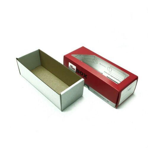 Cardboard box 150-ho 1//87 Auhagen 99301