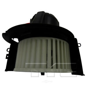 1 Pack TYC 700292 BMW Replacement Blower Assembly