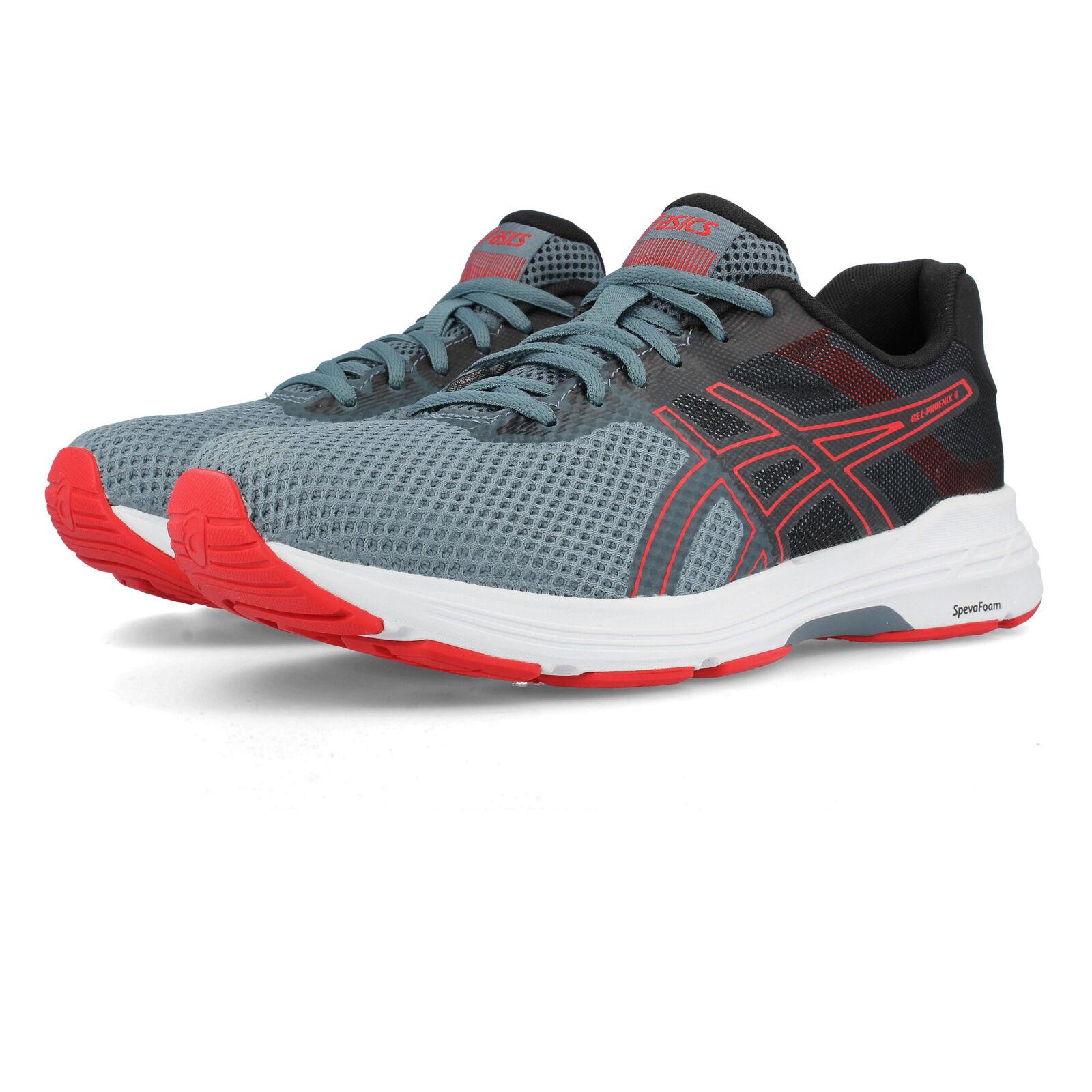 Asics  Hombre Gel-phoenix 9 Correr Zapatos Zapatillas Azul Deporte Transpirable  Todos los productos obtienen hasta un 34% de descuento.
