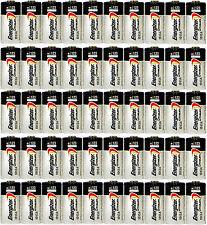 [USA] 50 Energizer 3V CR123A Batteries for Camera, Flashlight etc Exp. 2026
