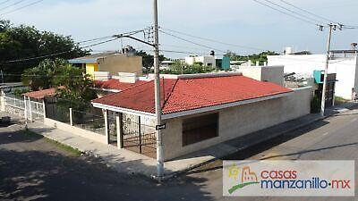 Colonia Las Palmas (Casa en VENTA)