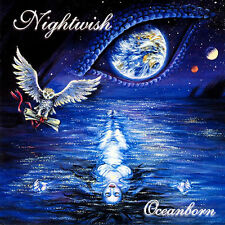 NIGHTWISH - OCEANBORN - CD SIGILLATO 2007
