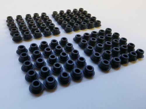 Lego Gummi Stoppen neu für Lego Technik 24375 Kettenglied Kette black 100 Stück