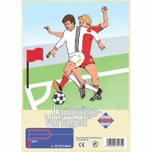 PEBARO-Laubsaegevorlage-Fussball