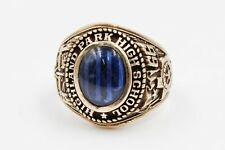 Vintage Highland Park High School Class of 1966, 10K Gold Ring