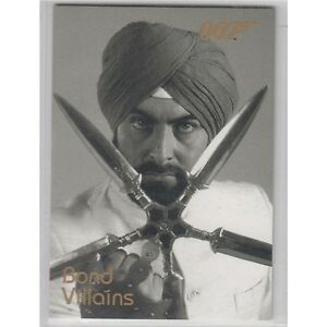 James-Bond-Dangerous-Liaisons-Bond-Villains-F33-Kabir-Bedi-as-Gobinda
