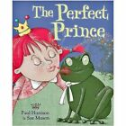 The Perfect Prince by Paul Harrison (Paperback, 2014)