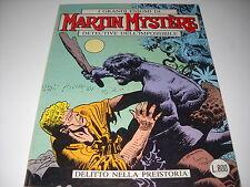 MARTIN  MYSTERE  numero 6 originale!!!! ottime condizioni , esaurito !