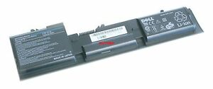 New-Genuine-Dell-Latitude-D410-6-Cell-Li-Ion-Battery-Y6142-W6617