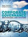 Corporate Governance: Mechanisms and Systems by Steen Thomsen, Martin Conyon (Paperback, 2012)