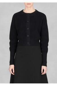 New-amp-Other-stories-black-women-cardigan-0201985009