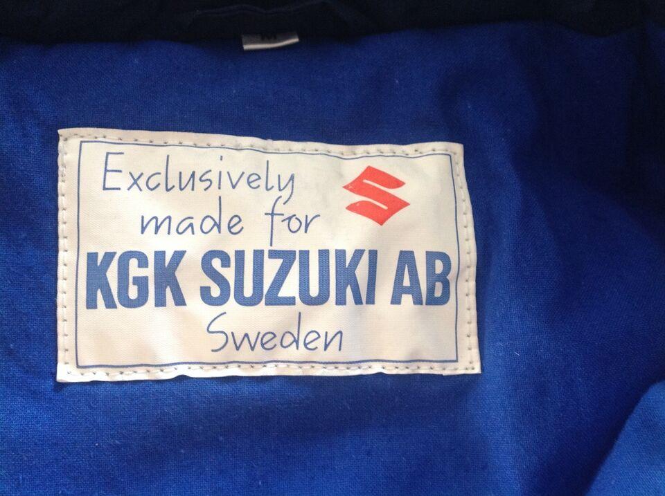 Jakke, Suzuki, str. M