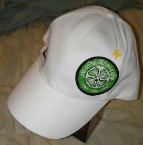 Image is loading Celtic-Football-Club-Nike-Baseball-Cap-Adults-BNWT 3233e83f7