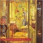 Johannes Brahms - Brahms: Piano Music, Opp. 116-119 [SACD] (2006)