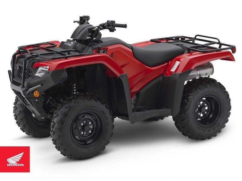 Honda, 2021, ccm 420