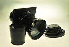 Nikon Nikkor T Ed 600mm/800mm 600mm F9 800mm F12 Convertible Lens Large Format