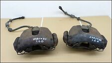 VOLVO V50 S40 04-08 1.6 DIESEL PAIR FRONT O/S RIGHT AND N/S LEFT BRAKE CALIPERS
