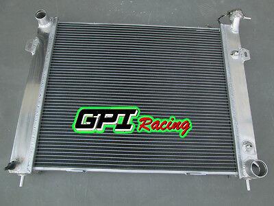 Jeep Grand Cherokee//Wagoneer ZJ 5.2//5.9 318//360 V8 LA AT 93-97 aluminum radiator