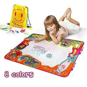 Primeiris Toddlers Painting Board 8 Colors Reveal DOODLE Magic No ...