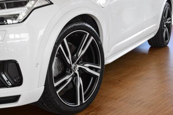 Volvo XC90 2,0 T8 407 R-Design aut. AWD 7prs - billede 4