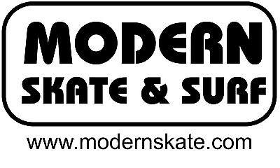 Modern Skate And Surf