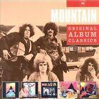 Original Album Classics, Vol. 1 [Box] by Mountain (CD, Sep-2010, 5 Discs, Sony Music)