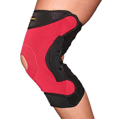 Intelligente Pflexx Ginocchio Allenamento Bandage-knee-wrap Muscolare-manicotto-anschette It-it Mostra Il Titolo Originale