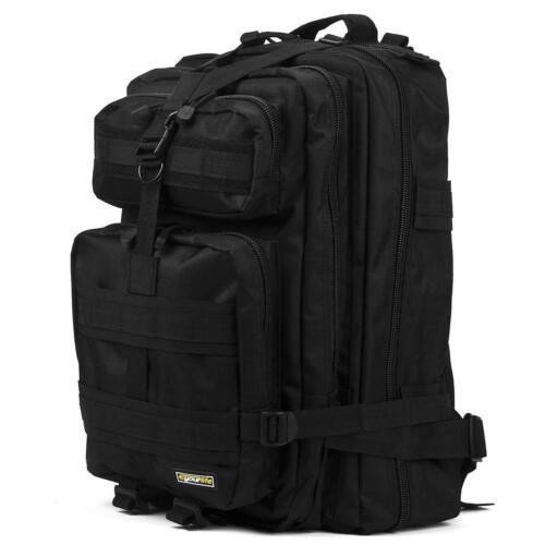 40L Sac de Randonnée Backpacks Militaire Sac d'Alpinisme Camping Voyage Sac RFID