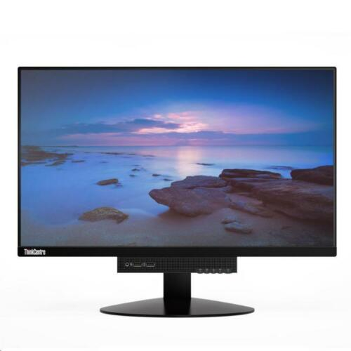 Lenovo 10LLPAR6WW ThinkCentre Tiny-in-One 24 23.8-inch LED Backlit LCD Monitor