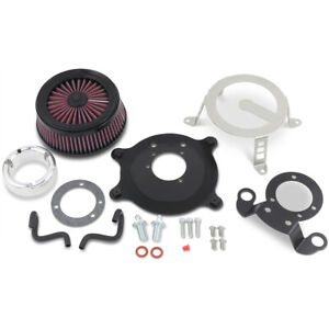 70069-AIR-CLEANER-CAGE-XL-KIT-FILTRO-ARIA-HARLEY-883-R-ROADSTER-2007