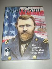 Sam Grant: The Civil War in the West (New)