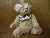 Ganz Cottage Cc1129 Dodie, By Lorraine Chien From Retail Store, Mint/tags