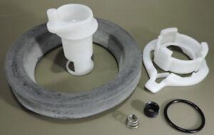 Thetford Toilet Parts : Thetford rv parts water valve style ii china bowl toilets ebay