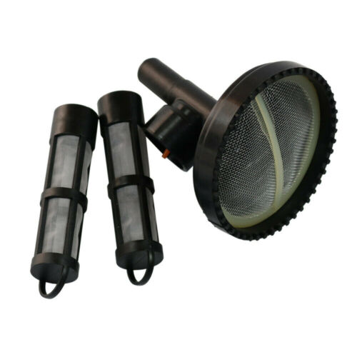Fuel Tank Pick-up Screen Sock Filter For 2007 Ford E-350 Super Duty XL