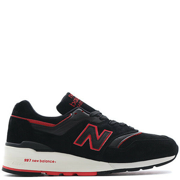 Homme New Balance Made in USA M997DEXP Athletic Fashion Casual Sneaker MSRP 230