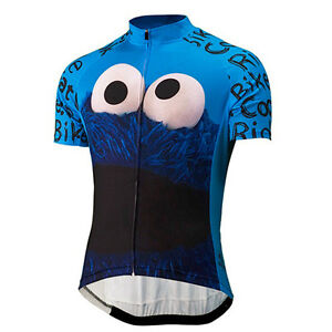 2017 Cycling Jersey Pro Men Short Sleeve Wicking Clothing MTB Bicycle Wear Ropa