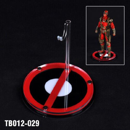 HOT FIGURE TOYS 1//6 toys-box Acrylic stand X-Men Deadpool