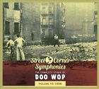 Street Corner Symphonies: The Complete Story of Doo Wop, Vol. 10 (1958) [Digipak] by Various Artists (CD, Dec-2012, Bear Family Records (Germany))