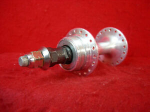 Maillard-Rear-Hub-Low-Flange-36-Spokes-Alloy-Bolt-On-Used